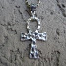"Egyptian Ankh Cross ""Eternal Life Cross"""