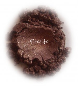 Fireside (petit) � Darling Girl Cosmetics Eye Shadow