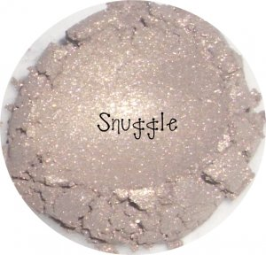 Snuggle (full size) � Naughty & Nice �  Darling Girl Cosmetics Eye Shadow