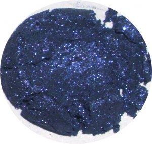 Black Day (full size) � Darling Girl Cosmetics Eye Shadow