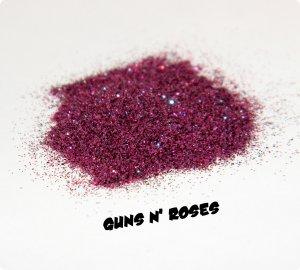 GUNS N' ROSES� Pixie Sprinkles � Blended cosmetic glitter -- Darling Girl Cosmetics