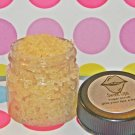 Raspberry Smoothie - Sweet Lips Sugar Scrub ♥ Darling Girl Cosmetics