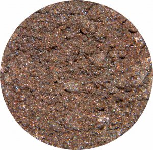Chocolate Ganache (full size) � Darling Girl Cosmetics Eye Shadow