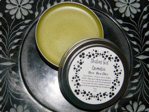 Bye, Bye Dry Lavender Infused Healing Butter � Darling Girl Cosmetics