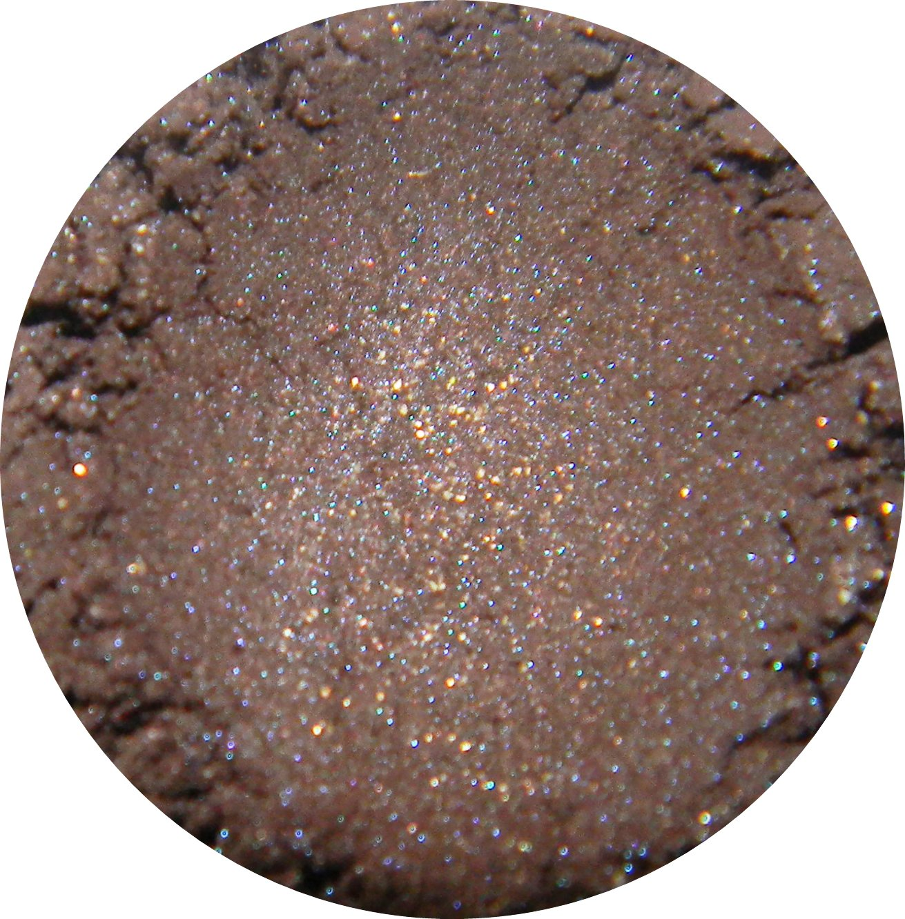 Witch & Famous (full size) � Darling Girl Cosmetics Eye Shadow