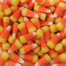Candy Corn ♥ Luscious Lip Balm ♥ Darling Ghoul Halloween