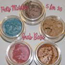 Pretty Mistakes Grab Bags ♥ Darling Girl Cosmetics