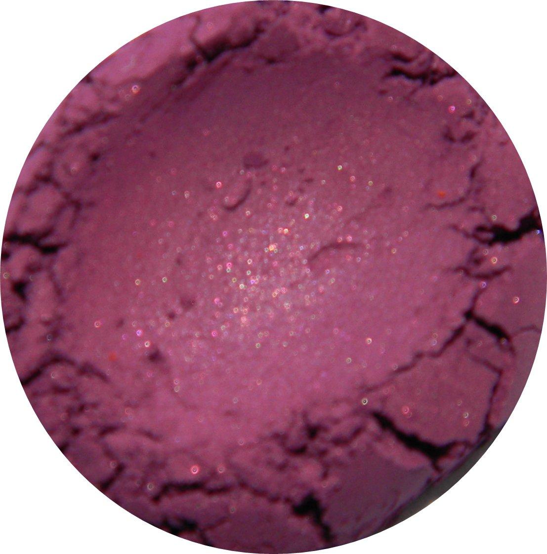 Purple Haze DuoChrome blush (full size) � Darling Girl Cosmetics