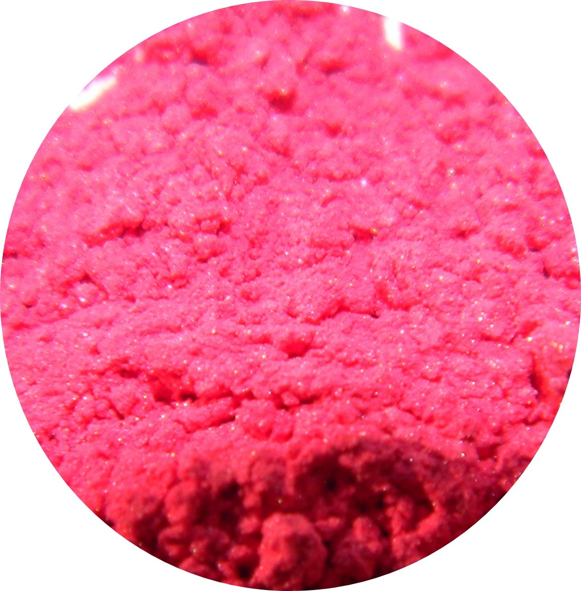 Man Candy DuoChrome blush (petit) � Darling Girl Cosmetics