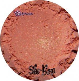 She-Bop DuoChrome blush (petit) � Darling Girl Cosmetics