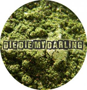 Die, Die My Darling (full size) � Darling Girl Cosmetics Eye Shadow