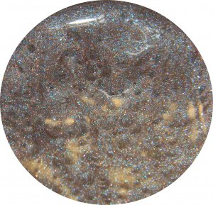 Taupe Secret- Holo-Gloss � Darling Girl Cosmetics
