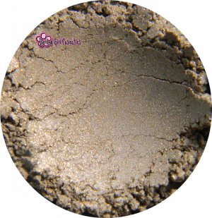 Taupe, Taupe Baby (petit) � Darling Girl Cosmetics Eye Shadow