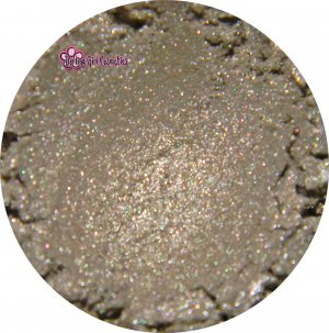 Taupe of Ole Smokey (petit) � Darling Girl Cosmetics Eye Shadow