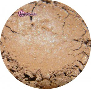 Sandcastles in the Sky (full size) � Darling Girl Cosmetics Eye Shadow