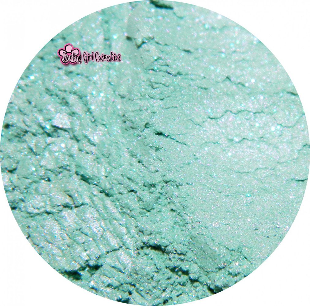 Verdant Dream - Diamond Dust (full size) � Darling Girl Cosmetics Eye Shadow