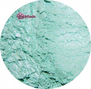 Verdant Dream - Diamond Dust (petit) � Darling Girl Cosmetics Eye Shadow