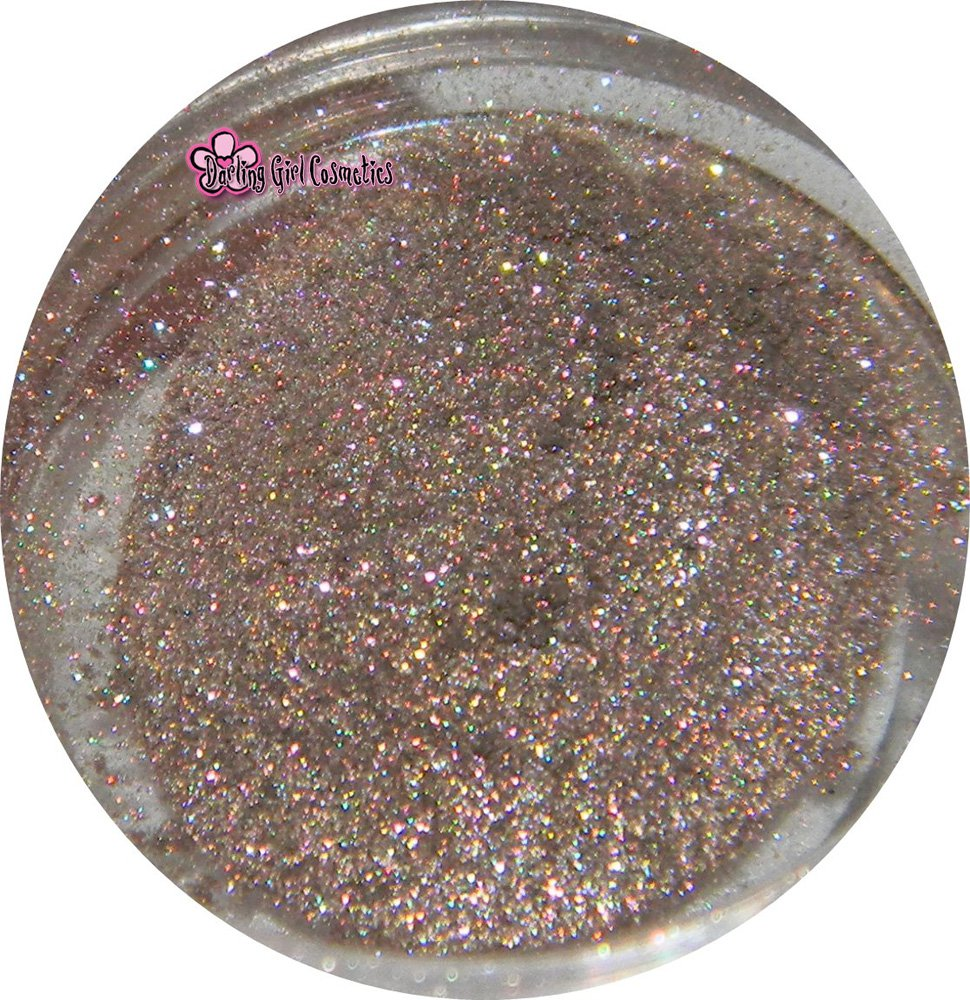 Moondust - Diamond Dust (full size) � Darling Girl Cosmetics Eye Shadow