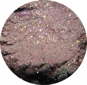 Wood Sprite - Diamond Dust (petit) � Darling Girl Cosmetics Eye Shadow