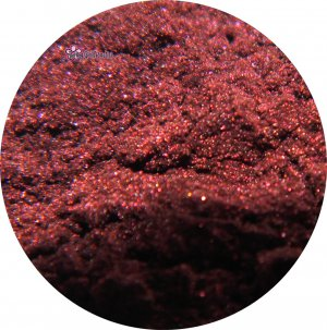 Dark Ember (full size) � Darling Girl Cosmetics Eye Shadow