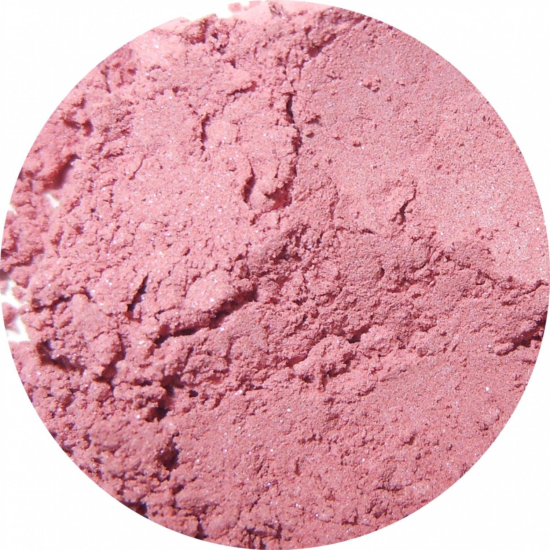 Rose Queen DuoChrome blush (Petit) � Darling Girl Cosmetics
