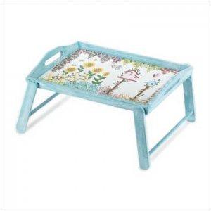 Breakfast-In-Bed Tray