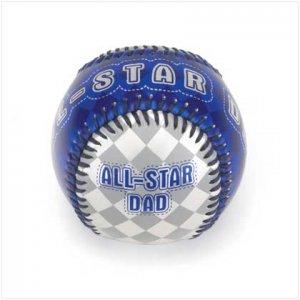 All Star Dad Baseball