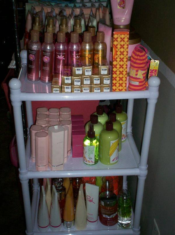 Wholesale Bath And Body Works Victorias Secret Gift Set Lot New