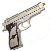 Singe Airsoft Pistol Gun