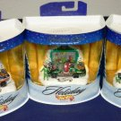 1998 Holiday Hot Wheels Series