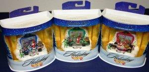 1998 Holiday Hot Wheels Series