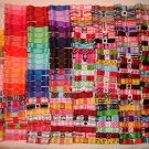 *WHOLESALE LOT *225* NEW Baby Toddler Hair Bows Clip!