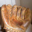 VINTAGE RARE CARLTON WILLEY BASEBALL MITT #1021 RARE!! AUGOGRAPH MODEL