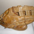 Vintage MIZUNO Professional Model MT 1000FB RHT BASEBALL GLOVE MITT
