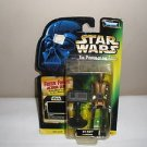 1997 Kenner Star Wars Power of the Force POTF EV-9D9 Action Figure Freeze Frame