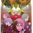 WOLF'S RAIN [3 DVD] TV EPS 1-30 COMPLETE ENGLISH SET