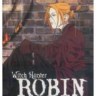 WITCH HUNTER ROBIN [3 DVD] TV 1-26 COMPLETE ENGLISH SET