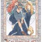 THE TWELVE 12 KINGDOMS [6 DVD] TV EPS 1-45 ENGLISH SET