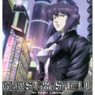 GHOST IN THE SHELL [3 DVD] S.A.C TV SERIES ENGLISH SET