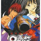 OUTLAW STAR [3-DVD] TV COMPLETE ENGLISH SET