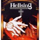 HELLSING [DVD] TV EPS 1-13 COMPLETE ENGLISH SET