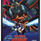 GUNDAM G [6 DVD] TV EPS 1-49 COMPLETE ENGLISH SET