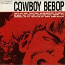 COWBOY BEBOP OST VOL.1 ORIGINAL CD SOUNDTRACK