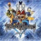 KINGDOM HEARTS OST ORIGINAL CD SOUNDTRACK