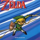 THE LEGEND OF ZELDA OST ORIGINAL CD SOUNDTRACK