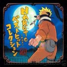 NARUTO OST BEST HIT COLLECTION CD SOUNDTRACK