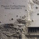 FINAL FANTASY X OST PIANO COLLECTIONS CD SOUNDTRACK
