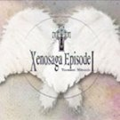 XENOSAGA OST EPISODE 1 CD SOUNDTRACK