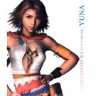 FINAL FANTASY X-2 OST VOCAL COLLECTION CD SOUNDTRACK