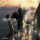 FINAL FANTASY VII OST ADVENT CHILDREN CD SOUNDTRACK